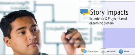 StoryImpacts - Resource for Digital Storytelling | 21st Century Tools for Teaching-People and Learners | Scoop.it