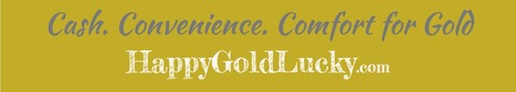 Gold Prices Guarantee Max Cash | Sell Gold, Scrap Gold, Jewelry | HappyGoldLucky | Scoop.it