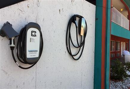 Route 66 becoming green with charging stations, solar panels | News we like | Scoop.it