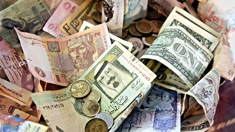 California Passes Bill to Legalize Complementary Currencies   Money News   Scoop.it