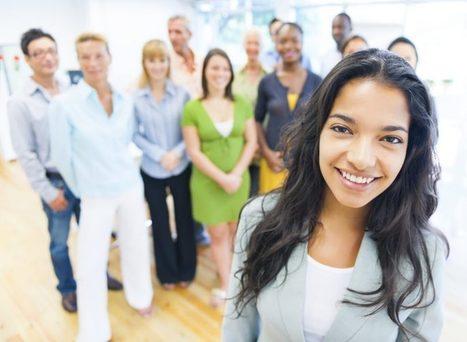 El 70% de los españoles confía en el futuro laboral de su empresa | Estos días me ha interesado ... | Scoop.it