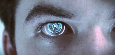 Google wants to inject smart lenses in your eyeballs for cyborg vision | Chair et Métal - L'Humanité augmentée | Scoop.it