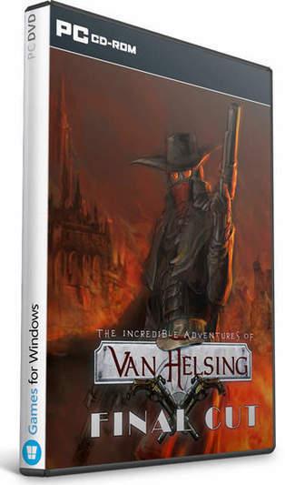 Incredible Adventures of Van Helsing Final Cut PC Full Español | Descargas Juegos y Peliculas | Scoop.it