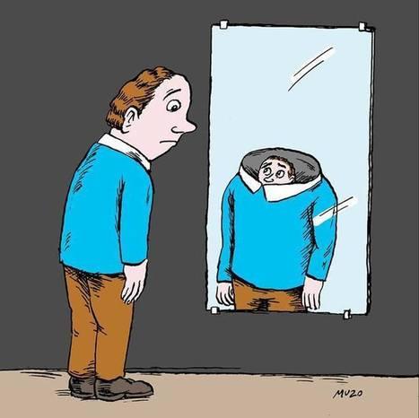 Quand le rite de passage restaure l'estime de soi | Nouvelle Trace | Scoop.it