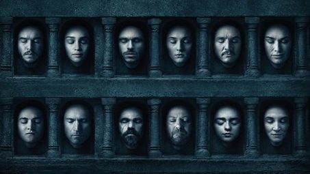 Where the Camera can not Take Us: Sounding the Unseeable in Game of Thrones. | The Gothic Imagination | Gothic Literature | Scoop.it