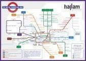 Digital Marketing Map – A Guide to Internet Marketing | Benchmark Digital | Scoop.it