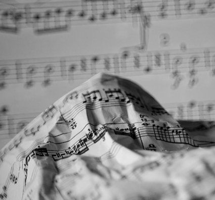 Partition augmentée : Weezic offre sa révolution à la musique écrite | Libertés Numériques | Scoop.it
