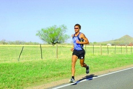 Advance Your Fitness With Progression Runs - velonews.competitor.com | yurbuds | Scoop.it