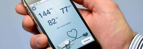 Smartphone applications for aid in health | Tutorialnew | Scoop.it