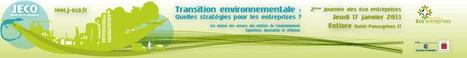 La deuxième Journée des éco-entreprises de Midi-Pyrénées, le 17 janvier   La lettre de Toulouse   Scoop.it