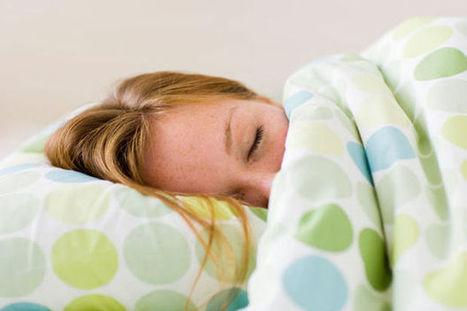 Le simple fait de penser que vous avez mal dormi peut compromettre vos performances ! | DORMIR…le journal de l'insomnie | Scoop.it