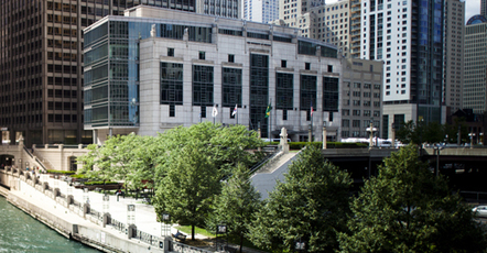 Downtown Campus - Gleacher Center | The University of Chicago Booth School of Business | University of Chicago | Scoop.it