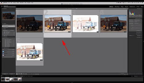 A First Look at the HDR Merge Feature Coming Soon in Lightroom 6 | xposing world of Photography & Design | Scoop.it