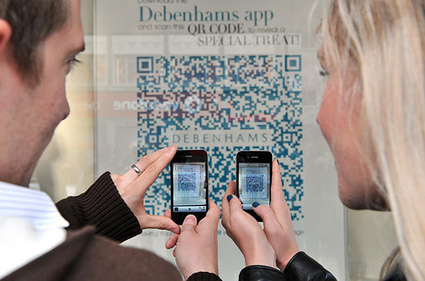 Debenhams rolls out free wi-fi in its stores | Smartphone usage STATS | Scoop.it