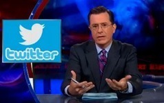 The Colbert Report's Guide to Social Media Monitoring | Digital = Customer Engagement | Scoop.it
