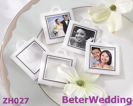 婚礼小礼物婚庆喜庆用品ZH027相片吊卡BeterWedding衣服吊牌_BeterWedding結婚用品_新浪博客 | Wedding Gifts | Scoop.it