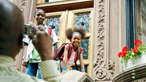Back-to-School Resources for Parents   Cool School Ideas   Scoop.it