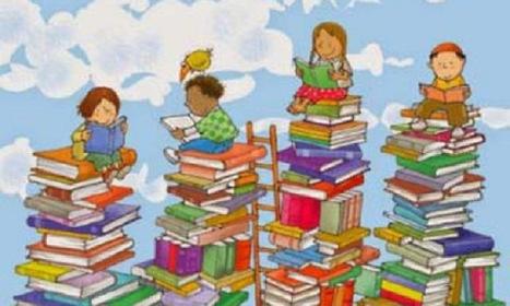 La BBC elige los 11 libros esenciales de la literatura infantil | Formar lectores en un mundo visual | Scoop.it