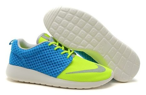 Factory Sale Blue Nike Roshe Run Shoes Sale Uk Sale Online Shop   Nike Roshe Run   Scoop.it