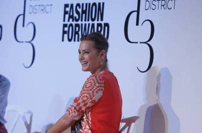 Yasmin Le Bon: Kindness is the key to success - gulfnews.com | Leadership and Management | Scoop.it