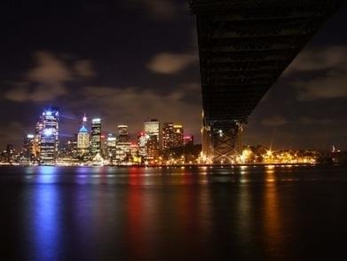 La pollution lumineuse affecte les écosystèmes marins | CRAKKS | Scoop.it