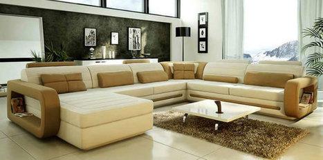 How To Design Your Big Room With Online Furniture Australia? | Best Emmas Design | Scoop.it