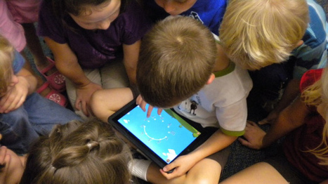 How to Get the Most Out of Student-Owned Devices in Any Classroom | BYOT @ School | Scoop.it
