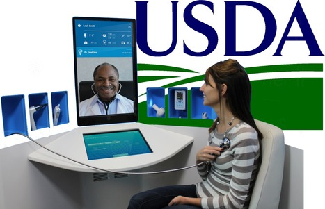 Distance Learning & Telemedicine Grants | USDA Rural Development | Coastal Development Tools | Scoop.it