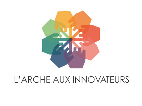 Le Fab Lab de l'Arche Aux Innovateurs | Fab Lab à l'université | Scoop.it