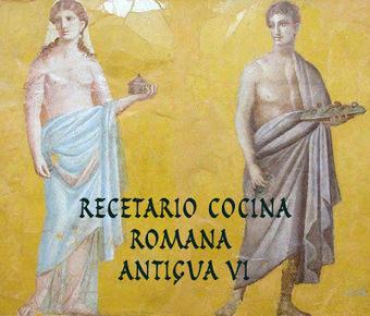 DE RE COQVINARIA: RECETARIO DE COCINA ROMANA VI | Mundo Clásico | Scoop.it