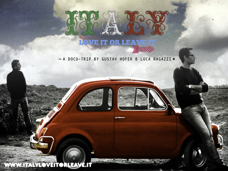 Do You Love Italy Want To Leave It?   Learn Italian OnLine   Scoop.it