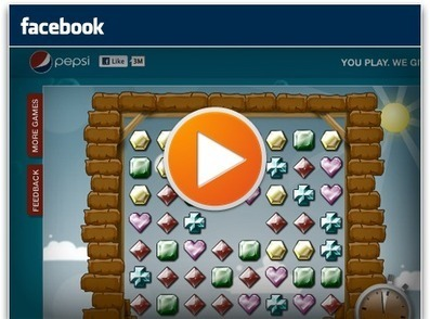 GamesThatGive | Social Nonprofits | Scoop.it