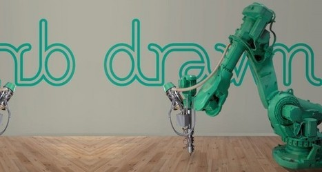 Drawn, la startup d'impression 3D de votre mobilier | Immobilier | Scoop.it
