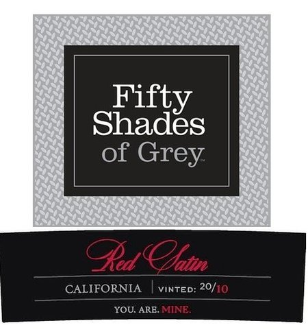Fifty Shades of Grey Wines - tasting notes and scores | Quirky wine & spirit articles from VINGLISH | Scoop.it