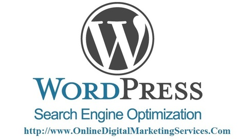 Get Your Website Wordpress SEO Optimization Services from Us | Digital Marketing Services | Scoop.it
