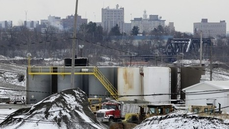 Yet Another Study Confirms Fracking Wastewater Wells Cause Earthquakes - Mintpress News | SecureOil | Scoop.it