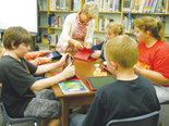 iPad 2 part of the tools of learning in the Pennsville School District | The iPad Classroom | Scoop.it