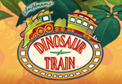 Dinosaur Train | PBS KIDS | Interactive and Online Games | Scoop.it