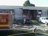 Discarded cigarette starts apartment fire, causes $300K in damage - KVUE | Restoration | Scoop.it