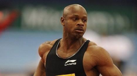 Powell fails drugs test | Sports Ethics: Woods W | Scoop.it
