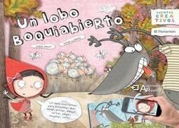 Cuentos para aprender: cuentos creativos | mariolarhdez | Scoop.it