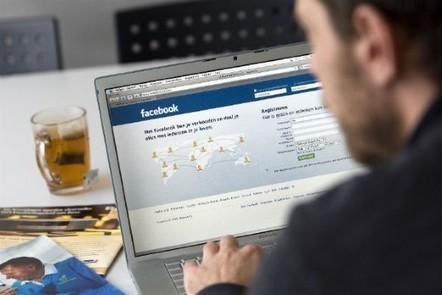 'Hogere productiviteit door Facebook onder werktijd' | Duurzame inzetbaarheid & Vitaliteit | Scoop.it