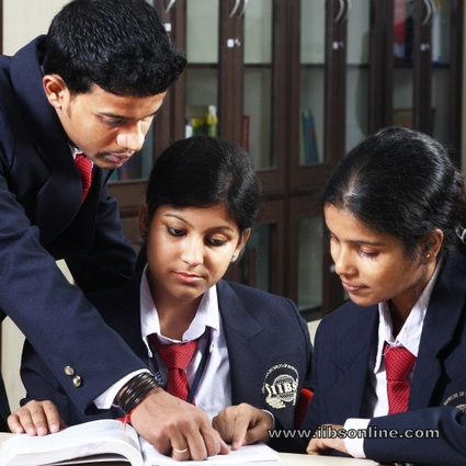 MBA Colleges in Kolkata : Delivering Good Results   International Institute of Business Studies   Scoop.it