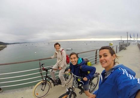 Tour du Bassin d'Arcachon à vélo - Les balades de Claire | Le Bassin d'Arcachon | Scoop.it