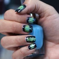 Nailing It: The Best of Our Nail Art Tutorials | The Nail Zone | Scoop.it