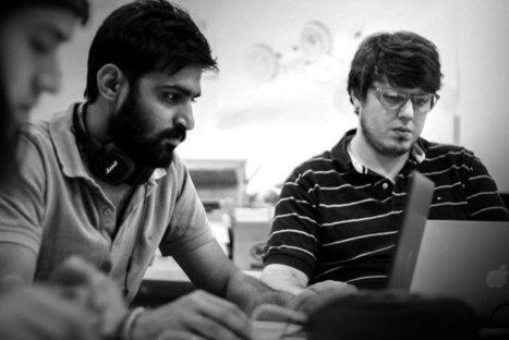 Descubriendo el FabCar en el Fab10 de Barcelona 021Bcn | Open Source Hardware, Fabricación digital, DIY y DIWO | Scoop.it