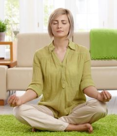 Compassionate Meditation Can Boost Empathy   - Psych Central News | Mom Psych | Scoop.it