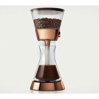Poppy Pour-Over, une machine à café artisanale et connectée... | Machines a cafe | Scoop.it