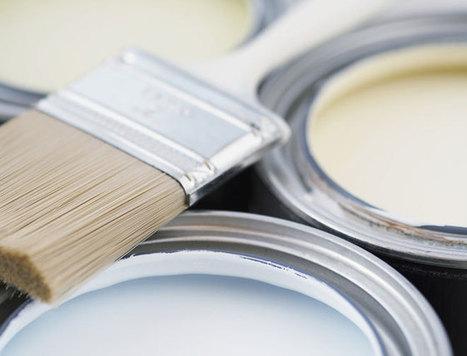 Analyser l'état de son mur avant de peindre | La peinture murale A S | Scoop.it