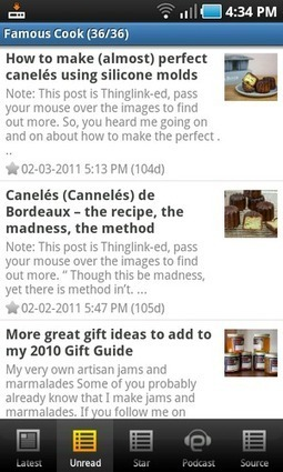 WordPress › WPdroid « WordPress Plugins | Android Apps | Scoop.it